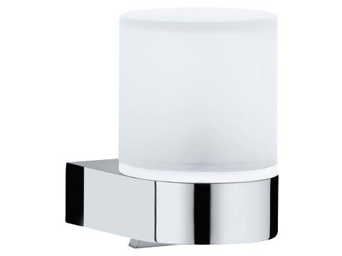 Edition 300 30052 019000 ХромАксессуары для ванной<br>Keuco Edition 300  30052 019000 дозатор для жидкого мыла. Объем 175 мл. Монтаж - настенный.<br>