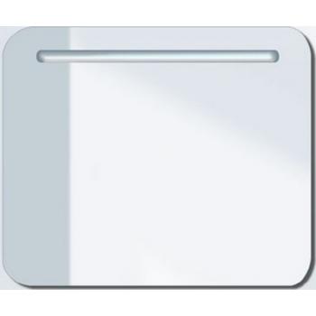 PuraVida 9421 85 Белое глянцевоеМебель для ванной<br>Зеркало с подсветкой Duravit PuraVida 9421 85.<br>