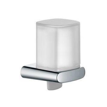 Дозатор жидкого мыла Keuco Elegance New 11652 019000 Хром дозатор подвесной для пены keuco elegance 11653 019