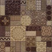DECOR BARROCO NOCE 45x45