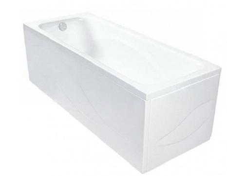 Clavis 170x70 2.3649.0.000.000.1Ванны<br>Ванна акриловая Jika Clavis 2.3649.0.000.000.1 прямоугольная, без гидромассажа. Цена указано непосредственно за ванну. Каркас, панель и слив-перелив приобретаются дополнительно.<br>