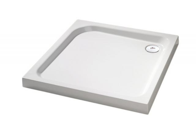Verano 235011.055  БелыйДушевые поддоны<br>Huppe Verano 235011.055 поддон для душа. Сформированная передняя панель. <br>Изготовлен из теплосберегающих  материалов.<br>
