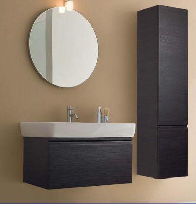Pro New 4.8306.2.095.423.1 ВенгеМебель для ванной<br>Тумба под раковину подвесная Laufen Pro 4.8306.2.095.423.1. Цвет венге.<br>