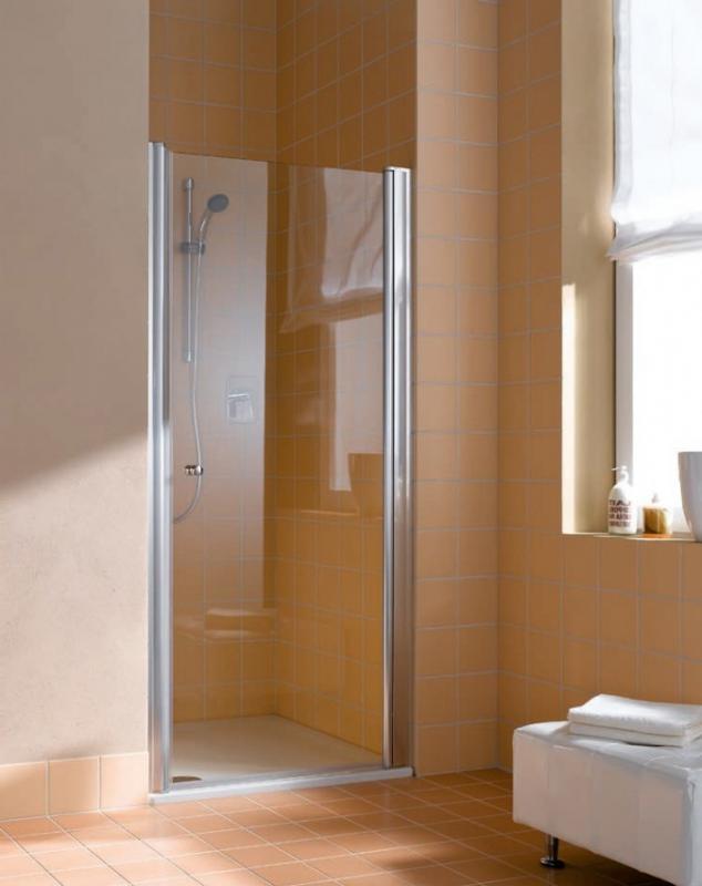 Душевая дверь Kermi Atea AT 1WR 10018VAK
