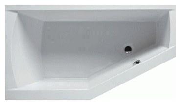 Romeo 160 правая без гидромассажаВанны<br>Ванна акриловая Riho Romeo 160. В стоимость входит только ванна. Всё дополнительное оборудование приобретается отдельно.<br>