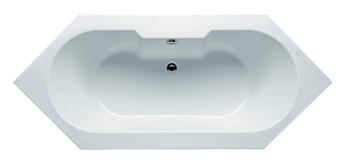 Pasadena без гидромассажаВанны<br>Ванна акриловая Riho Pasadena. В стоимость входит только ванна. Всё дополнительное оборудование приобретается отдельно.<br>