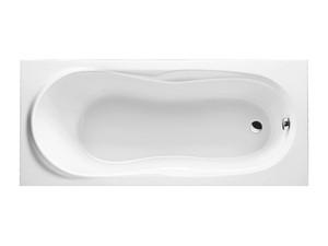 Акриловая ванна Excellent Sekwana 160 Белая