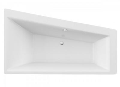 Sfera 170 ПраваяВанны<br>Excellent Sfera 170 ванна акриловая. Имеет асимметричную форму.<br>