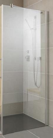 Боковая стенка Kermi Atea AT TWD 08018VAK Серебро+klar стоимость