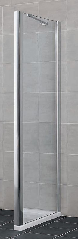 Ibiza 2000 I2 TWO 090181AK Серебро + klarДушевые ограждения<br>Боковая стенка Kermi Ibiza 2000 I2 TWO 090181AK. Высококачественный профиль из анодированного алюминия, прозрачное стекло.<br>