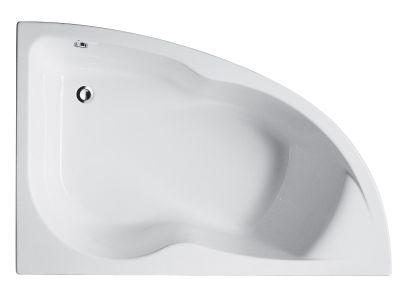 Micromega Duo E60218RU-00 150х100 праваяВанны<br>Ванна ассиметричная Jacob Delafon Micromega Duo E60218RU-00. С отверстиями для ножек. Ассиметричная модель, правосторонняя. Эргономичная спинка, удобные подлокотники.<br>