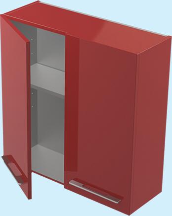 Соло 70 ЦВ RAL цвет RALМебель для ванной<br>Навесной шкаф Astra Form Соло 70. Возможно исполнение в цветах по раскладке Ral.<br>