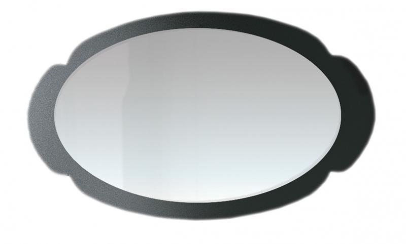 Elogio Elg1000.11 01 Белый/Черный жемчугМебель для ванной<br>Зеркало Elogio Elg1000.11 01 с подсветкой и сенсором.<br>