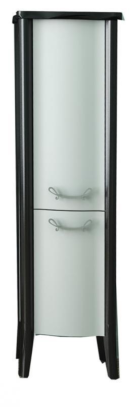 Elogio Elg400-57/58 LМебель для ванной<br>Шкаф-пенал Elogio Elg400-57. Петли располагаются слева.<br>