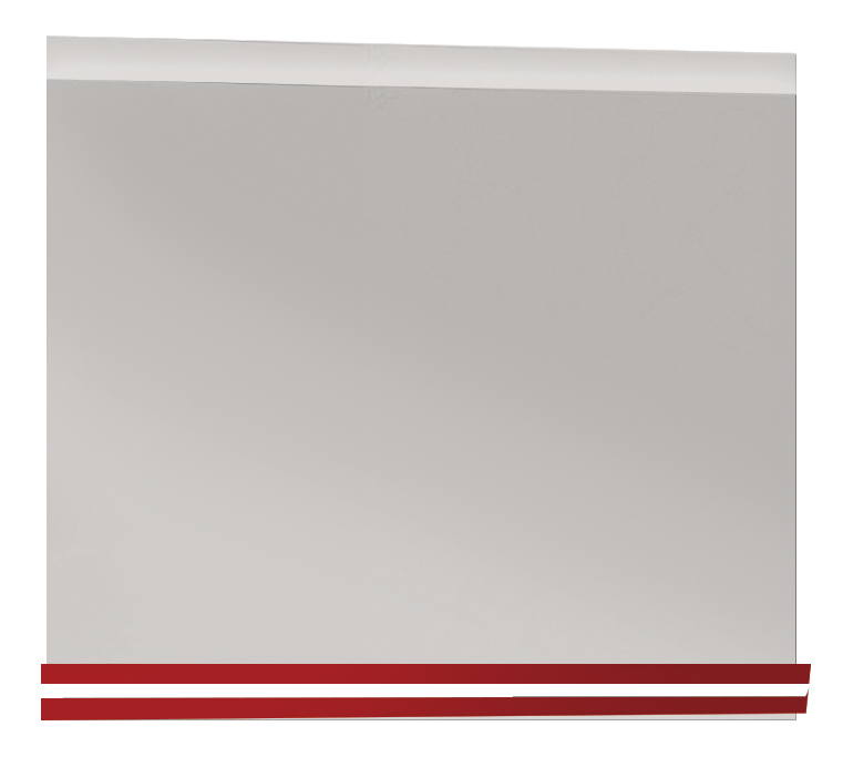Tagliare 6 T2.800.11 01 СеребристыйМебель для ванной<br>Зеркало Tagliare 6 T2.800.11 01 с подсветкой и полкой.<br>