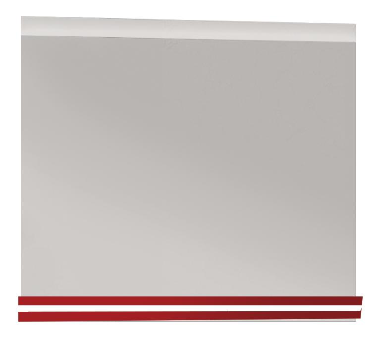 Tagliare 6 T2.1074.11 01 СеребристыйМебель для ванной<br>Зеркало Tagliare 6 T2.1074.11 01 с подсветкой и полкой.<br>