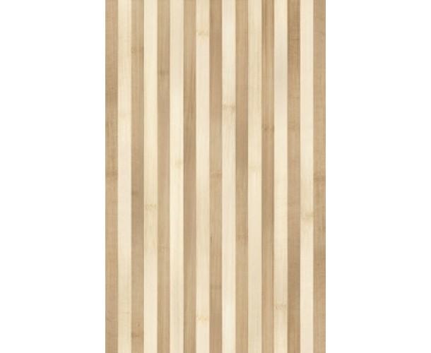 Керамическая плитка Golden Tile Bamboo 1С Микс №1 настенная 25х40 см
