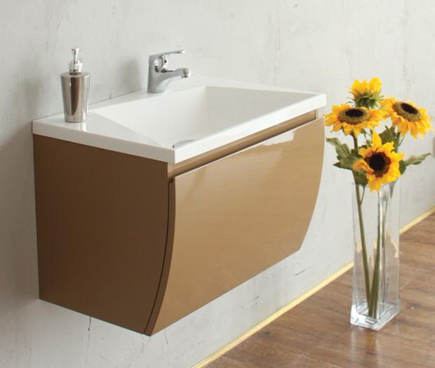 Premio BB600KDC Bianco LucidoМебель для ванной<br>Тумба под раковину BelBagno Premio BB600KDC/BL подвесная с одним выкатным ящиком. Дополнительно Вы можете приобрести: раковину из искусственного мрамора BB600KDB и зеркало BB500VBS.<br>