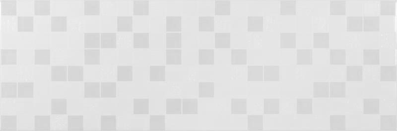 Керамическая мозаика Azuliber Gloss AMA Mosaico Gloss Blanco 20х60