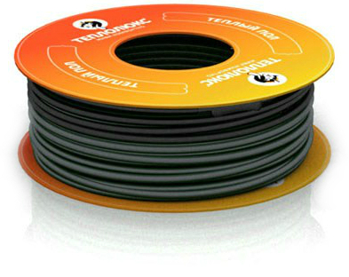 ТЛОЭ 15ТЛОЭ2-18-270Теплые полы<br>Нагревательная секция ТЛОЭ состоит из: нагревательного кабеля, двух соединительных муфт и установочного провода.<br>Мощность: 270 Вт.<br>Площадь обогрева: 1.8-2.5 м2<br>