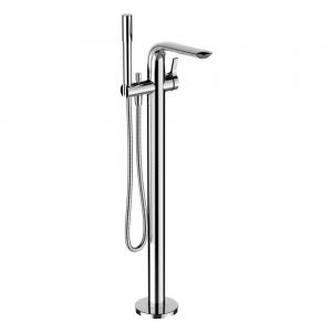 Смеситель для ванны Ideal Standard Melange A6120AA Хром цена в Москве и Питере