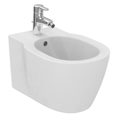Биде Ideal Standard Connect E772201 Белое