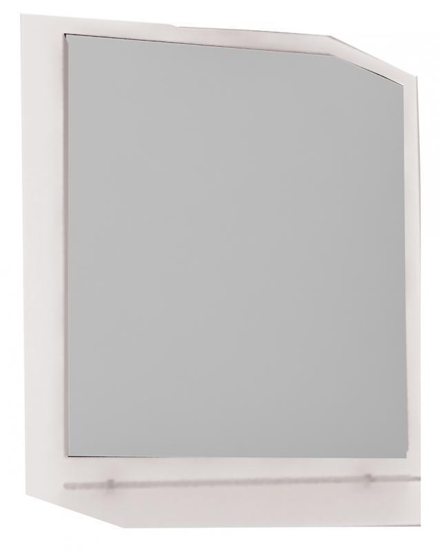 Bizzarro Bzr650.11 БелоеМебель для ванной<br>Зеркало Valente Bizzarro Bzr650.11<br>