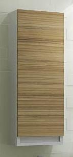 Modesto 600 Mds250.97-01/02 LМебель для ванной<br>Шкаф-пенал Valente Modesto 600 Mds250.97-01. Петли располагаются слева.<br>