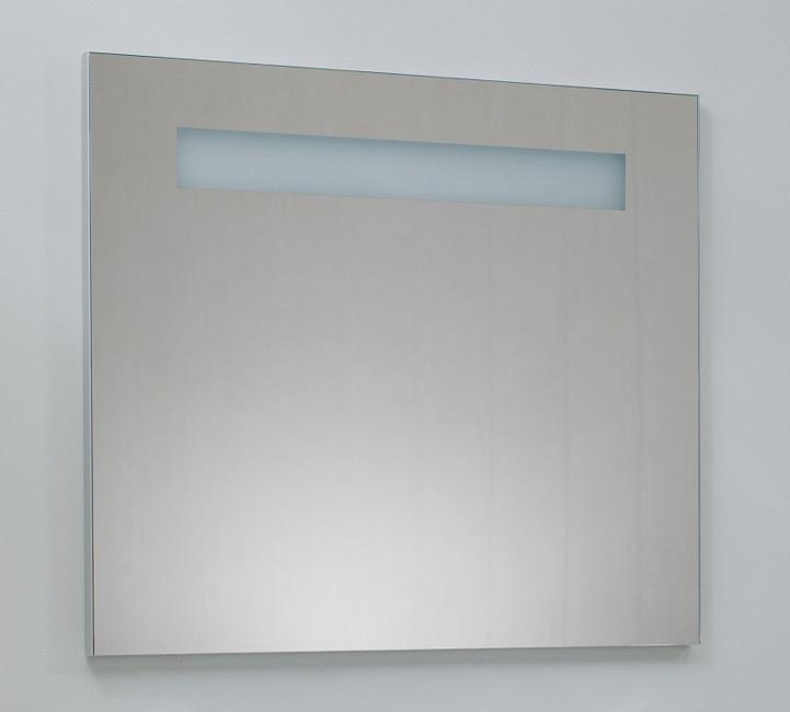 Severita S40.003 С подсветкойМебель для ванной<br>Зеркало Valente Severita S40.003. Зеркало укомплектовано подсветкой, подогревом и сенсором.<br>