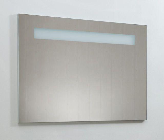 Severita S41.003 С подсветкойМебель для ванной<br>Зеркало Valente Severita S41.003. Зеркало укомплектовано подсветкой, подогревом и сенсором.<br>