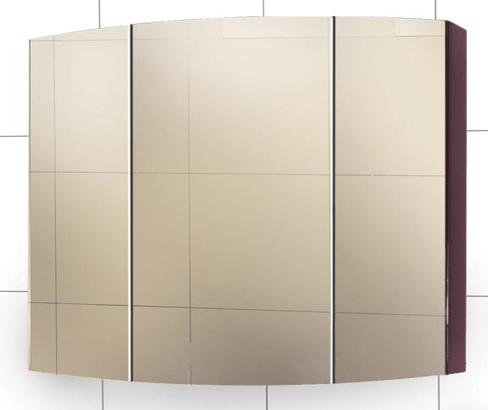 Inizio In1100.12 Древесный декорМебель для ванной<br>Зеркальный шкаф Valente Inizio In1100.12<br>