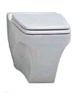 Bull BL351 БелыйУнитазы<br>Creavit Bull BL351 унитаз приставной, с горизонтальным выпуском. Крышка-сиденье приобретается отдельно.<br>