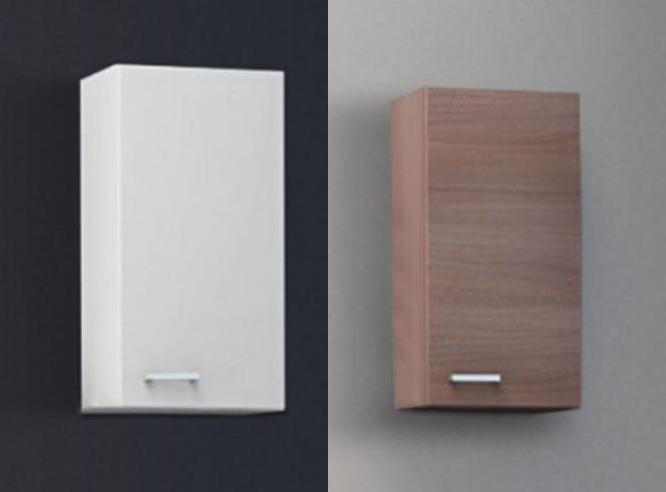 Pixor P 602 БелыйМебель для ванной<br>Подвесной вертикальный шкаф Kolpa San Pixor P 602. Цвет белый.<br>