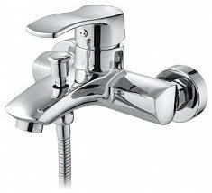 Brenta BRE-VASM-CRM ХромСмесители<br>Смеситель для ванны Bilbagno Brenta BRE-VASM-CRM.<br>