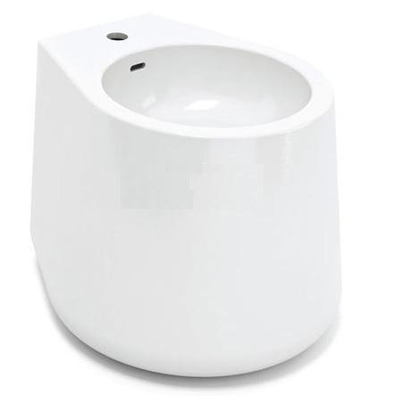 8053/1 БелыйБиде<br>Биде Disegno Ceramica Catino 8053/1. Крышка-сиденье приобретается отдельно.<br>