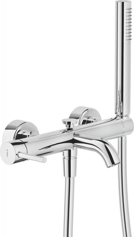 Смеситель для ванны Nobili Acquerelli AQ93110CR Хром