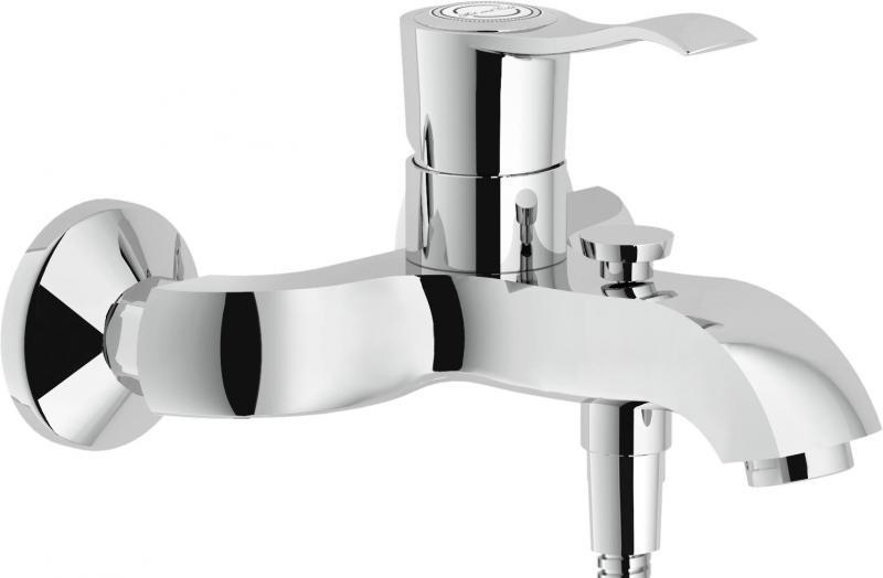 цена на Смеситель для ванны Nobili Sofi SI98110/1CR Хром