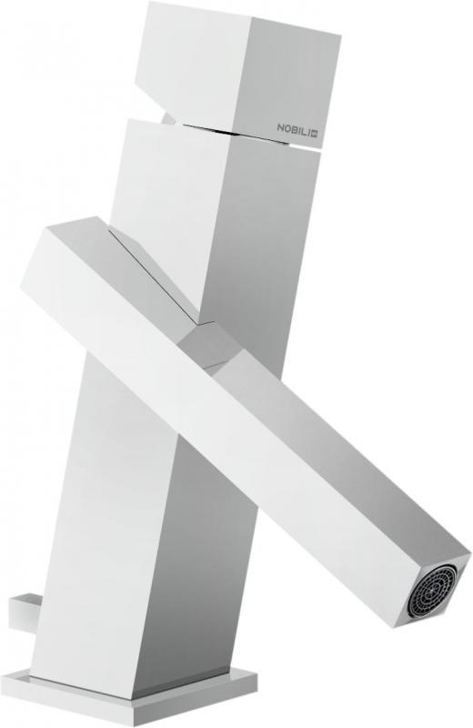 Tower TW00118/1CR ХромСмесители<br>Смеситель для раковины Teknobili Tower TW00118/1CR.<br>
