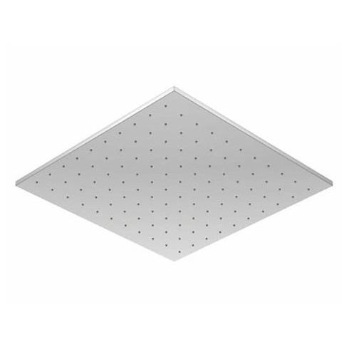 120 1687 ХромВерхние души<br>Верхний душ Steinberg 120 1687 прямоугольной формы. Цвет хром.<br>