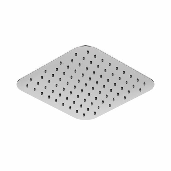 390 1681 ХромВерхние души<br>Верхний душ Steinberg 390 1681 особо плоский с системой Easy Clean. Цвет хром.<br>