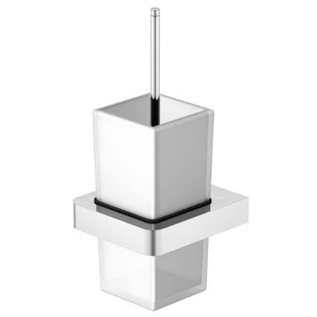 420 2901 БелыйАксессуары для ванной<br>Ёршик для унитаза Steinberg 420 2901.<br>