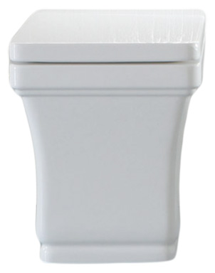 7050-P БелыйУнитазы<br>Унитаз Disegno Ceramica Neo 7050-P приставной, с горизонтальным выходом, (выпуск в комплекте). Сиденье с микролифтом приобретается отдельно.<br>