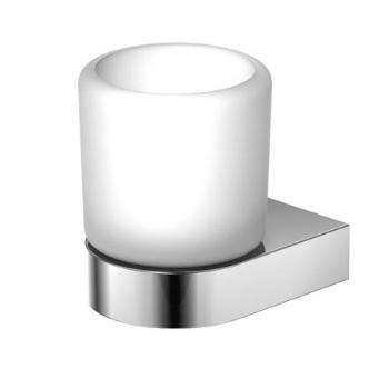 470 2000 ХромАксессуары для ванной<br>Стаканчик с держателем настенный Steinberg 470 2000. Цвет хром.<br>