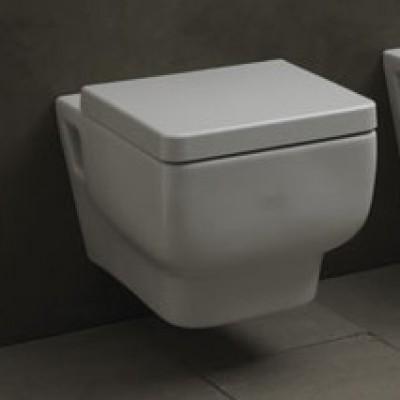 6025 БелыйУнитазы<br>Унитаз Disegno Ceramica Touch 2 6025 подвесной,(крепление в комплекте). Сиденье с микролифтом приобретается отдельно.<br>
