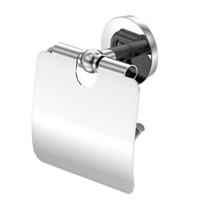 650 2800 ХромАксессуары для ванной<br>Держатель для туалетной бумаги Steinberg 650 2800. Цвет хром.<br>