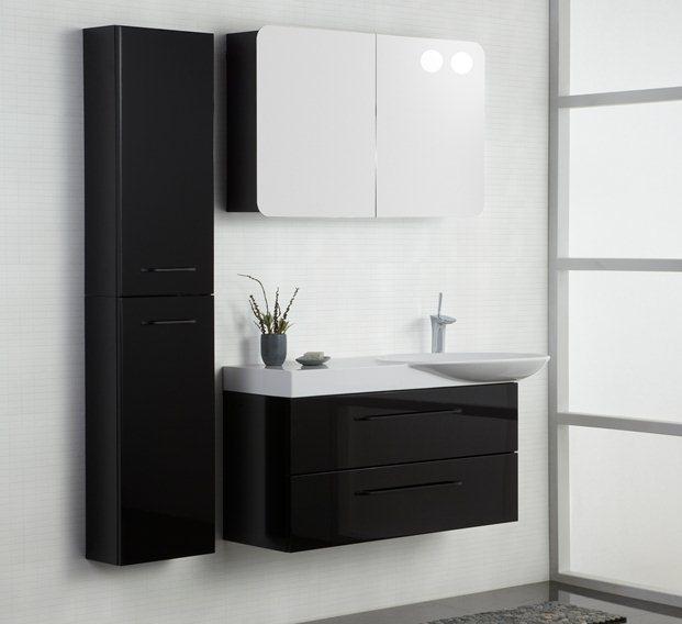 Luna Cadenza 100 Белый глянцевыйМебель для ванной<br>Тумба под раковину Dansani Luna N91329 Cadenza 100, с двумя ящиками. Комплектуется раковиной Cadenza 100 см, различными зеркалами, зеркальными шкафами, пеналами, ручками. Цена указана за стандартную тумбочку с двумя ящиками и двумя стандартными ручками. Дополнительное оборудование приобретается отдельно.<br>