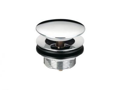 100 1693 ХромКомплектующие<br>Донный клапан для раковин Steinberg 100 1693.<br>