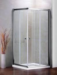 Pratico A-2-90-C/P-Cr Прозрачное стеклоДушевые ограждени<br>Душевой уголок  A-2-90-C-Cr.Две раздвижные двери.Стекло 5 мм.<br>