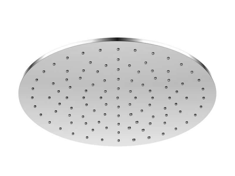 100 1689 ХромВерхние души<br>Верхний душ Steinberg 100 1689. Диаметр 400 мм.<br>