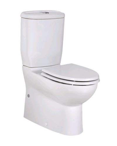 Sedef SD319(318.001) БелыйУнитазы<br>Унитаз Creavit Sedef SD318 напольный, с горизонтальным выпуском. Бачок и сиденье приобретается отдельно.<br>
